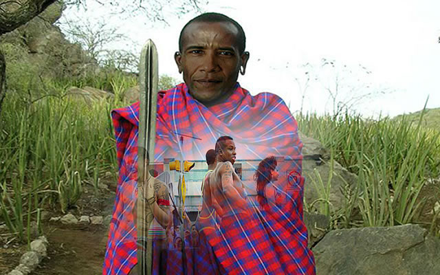 Kenya to Obama: Gay Cultural Imperialism