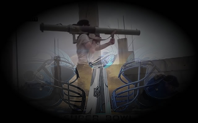 Superbowl 48 Ritual and the ISIS Outcome