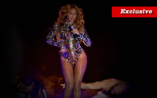 Beyonce Fearless, Feminist, But Not Baphometless!