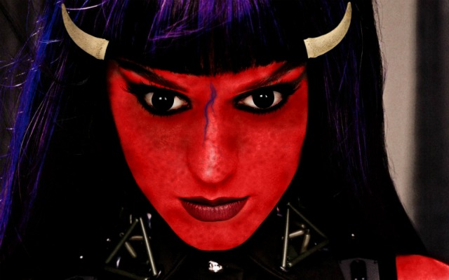 Katy Perry:Dark Horse Satanic Lyrics