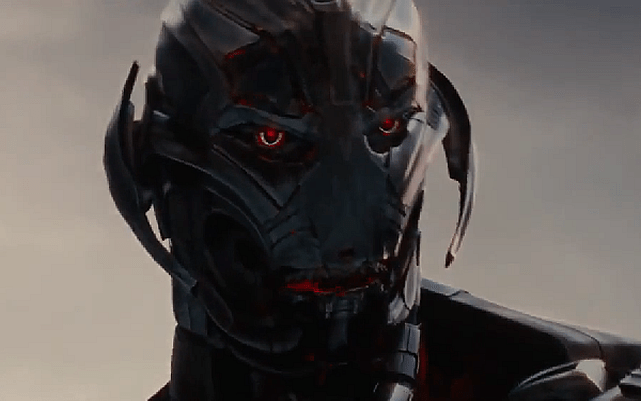 Age of Ultron the Future of Mankind?