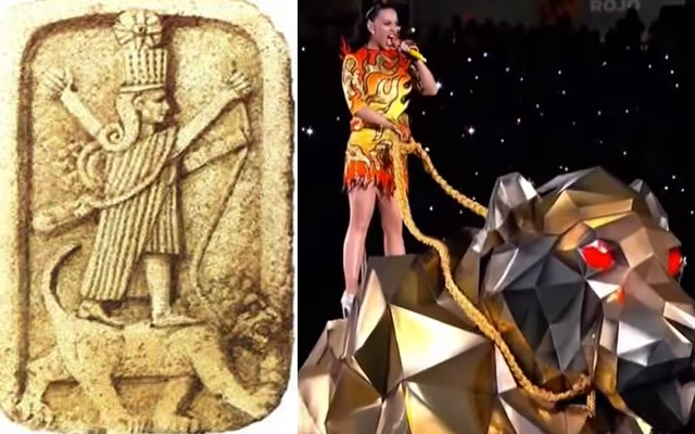 Super Bowl 49: Occulted with Ishtar and Jupiter