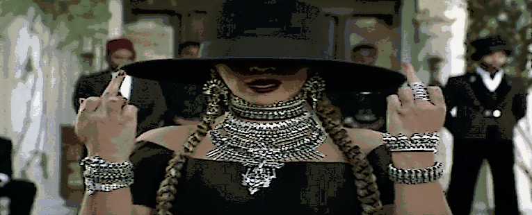 EVIDENCE Beyonce is an Occult Operator!