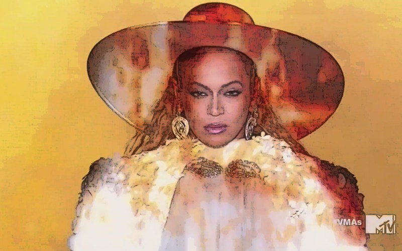 Beyonce's Binding Spell: What was RUNE with the 2016 VMA Awards?