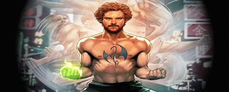 Spiritual Nugget Alert: Why the Critics are WRONG about Iron Fist on Netflix