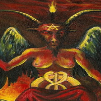 The World is MORPHING into the IMAGE of the Baphomet