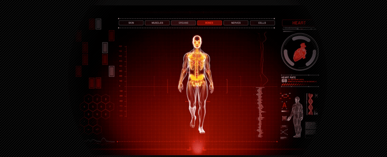 Say Goodbye To CAT Scans and MRI: Digital Body Scans Are Coming