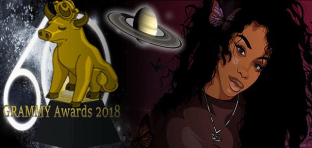 Sza Saturn Grammys