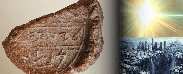 Artifact Discovered with the Prophet Isaiah's Signature and Things to Come?