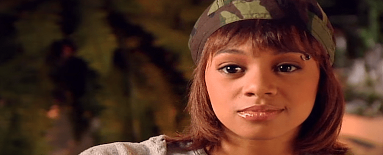 "Lisa ""Left Eye"" Lopes Documentary Covers Spirits and a Solar Event"