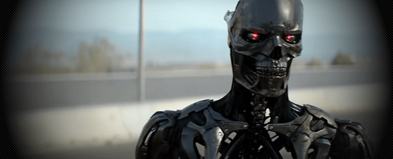 Terminator 6: New Tech Same Program