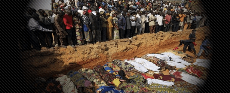 Bible Prophecy: Christian Genocide Up By 30 Million!