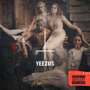 Kayne West Yeezus