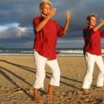 exercices de qi gong