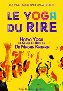 yoga du rire, club de rire