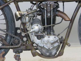 Harley-Davidson-1928-28S-30 OHV