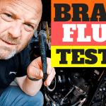 Brake Fluid Moisture Tester Ourleeme Brake Fluid Water Detector Review Revelator Alf