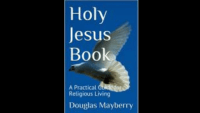 Table of Contents – Holy Jesus Book