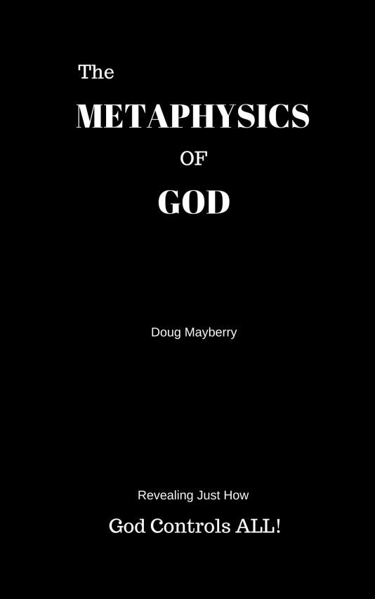 The Metaphysics of God