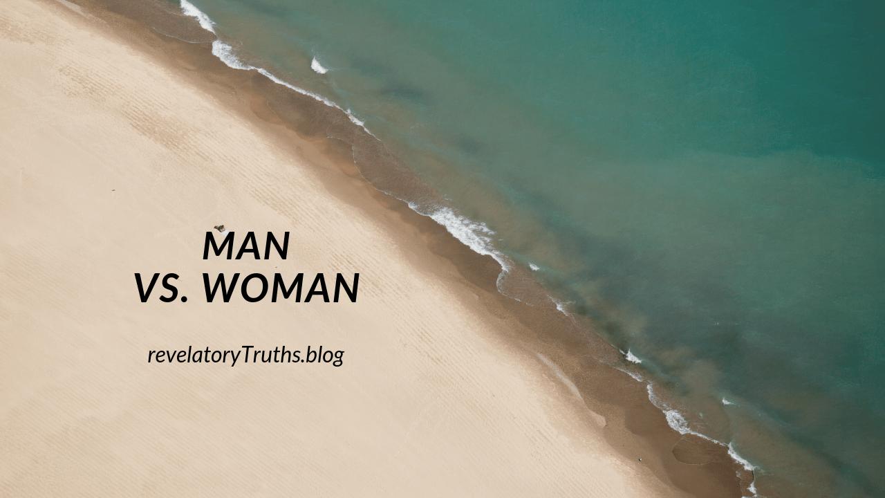 Manvs.Woman