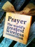 'Prayer' Quotes