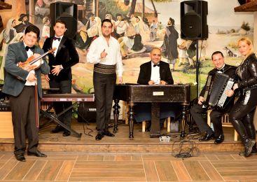 Taraf Bucuresti – petreceri corporate pentru Craciun