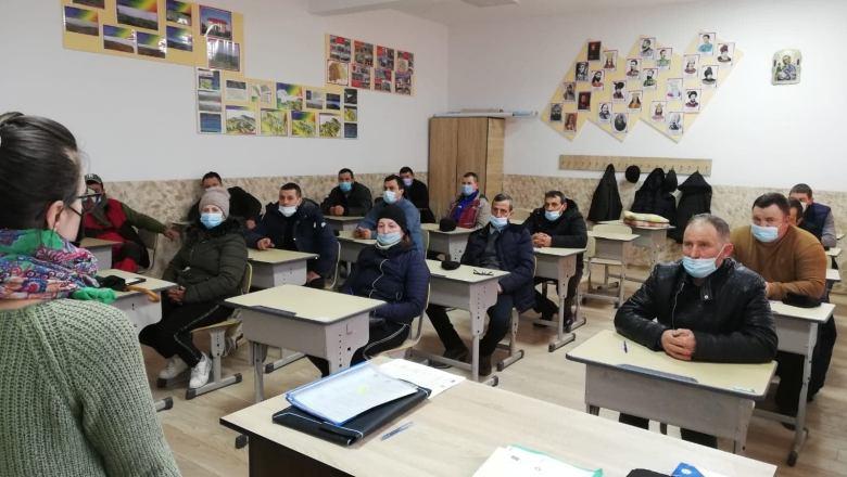 Ajutoare de minimis acordate pentru infiintarea a 60 de noi intreprinderi in sase judete din regiunea Nord-Est