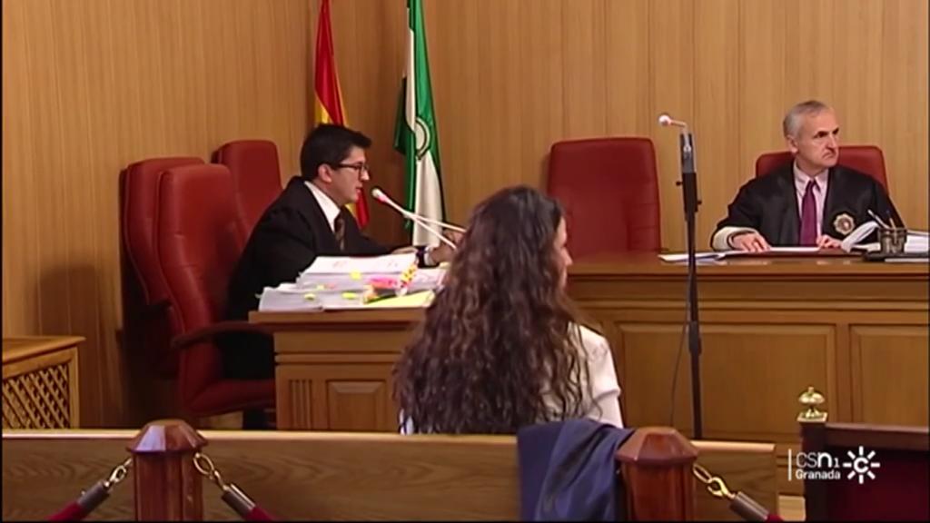 El TSJA archiva la causa contra la Alcaldesa de Caniles