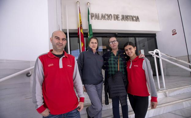 Melchor Lanzas de Revelles Abogados defiende a los trabajadores y a la Gasolinera contra CEPSA