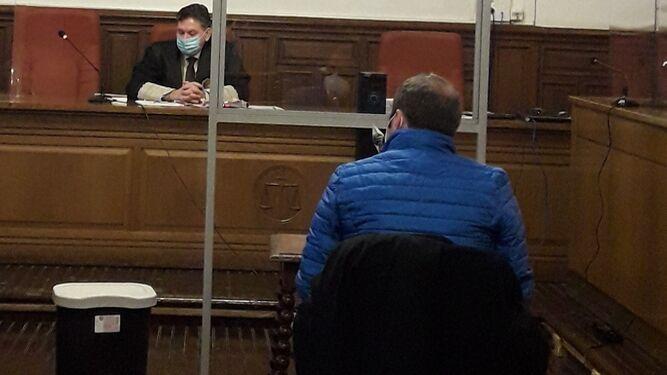 El jurado popular declara culpable al exalcalde de Castril Juan Mar en la causa incoada por la contratación de líneas eróticas