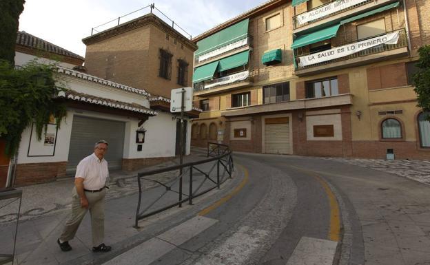 El TSJA avala el cierre temporal de la Sala Prince de Granada por las molestias vecinales