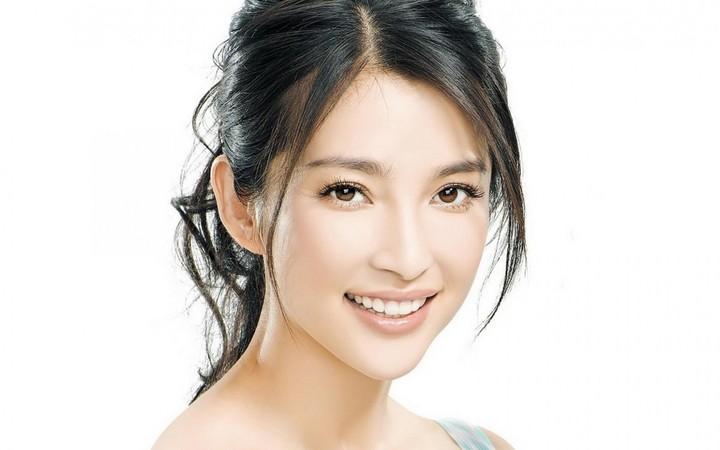 Desktop Wallpaper Girl Asian Li Binbin Li Bingbing Meg 2018 Wallpaper By Lise