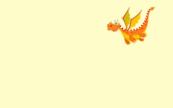 Cute Cat Images For Wallpaper Minimalism Dragon Cartoon Hd Painting Funny Background