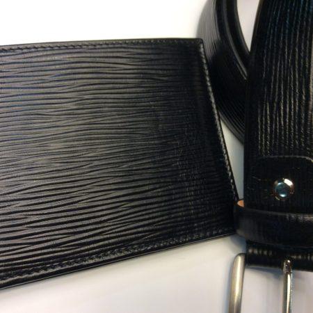 ceinture-noire-cuir-epis