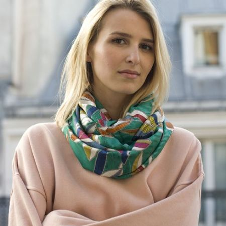 foulard meilleur ami
