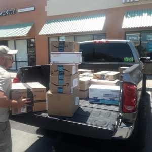 Lewis Arthur, Veterans On Patrol, Tuscon Arizona, Fraud, Hoax,