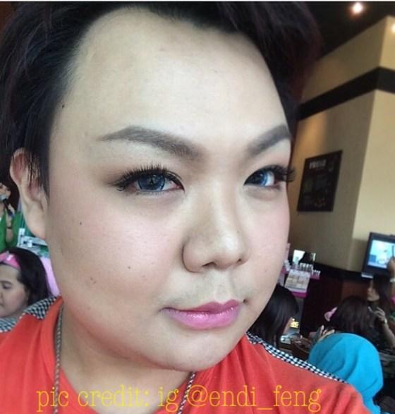Andi Phang, Puspita Martha International School graduates