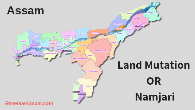 Assam Namjari