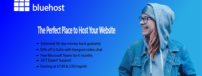 Why is Bluehost the best web hosting provider?