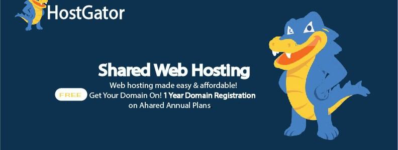 HostGator Web Hosting Review 2020