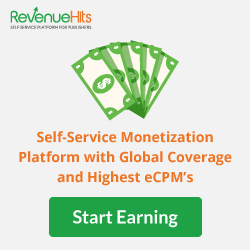 | Trusted Adsense Alternatives High Paying Ad Networks