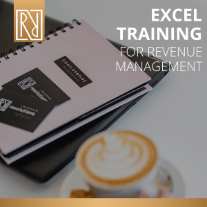 Excel Training for Revenue Management