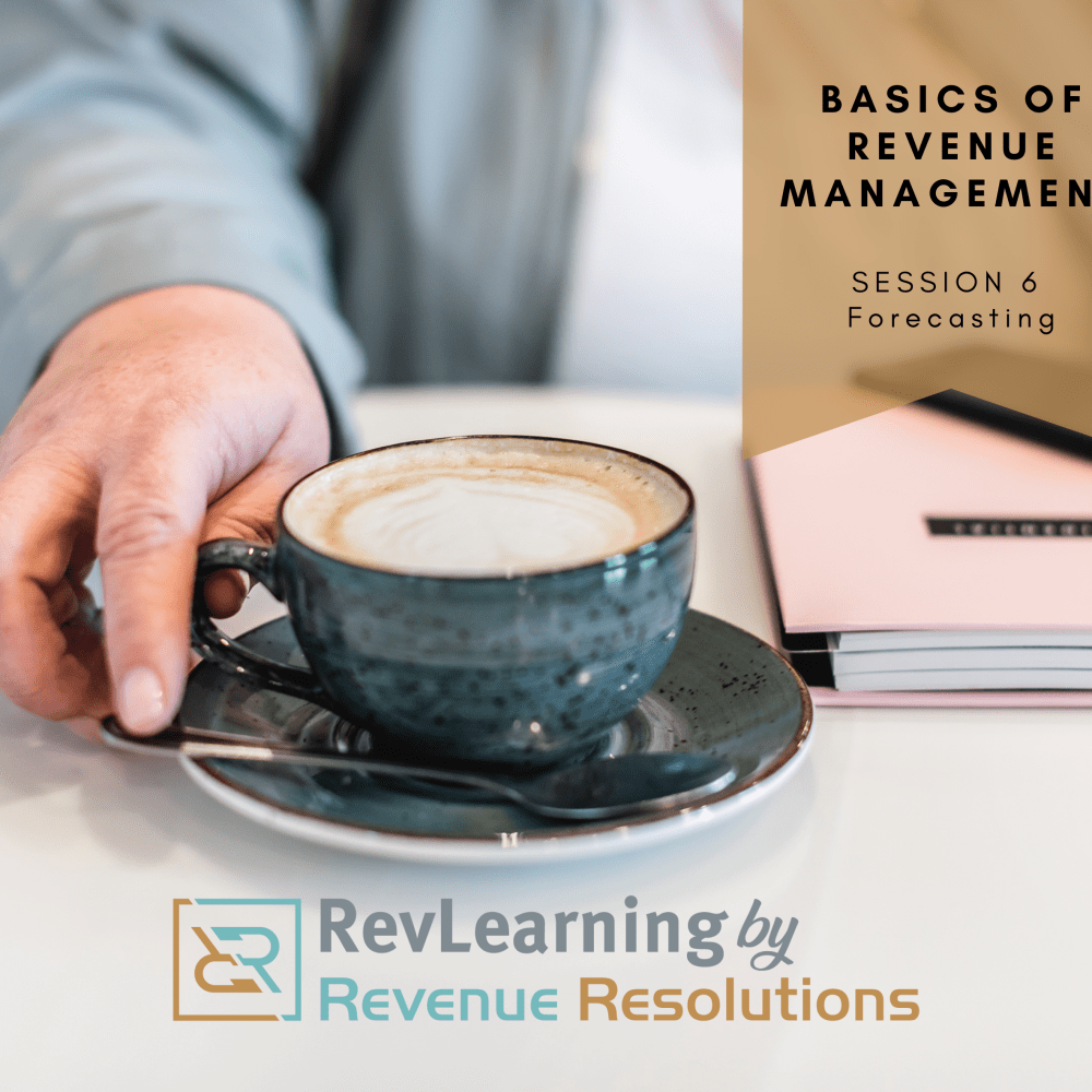 Revenue Management Course