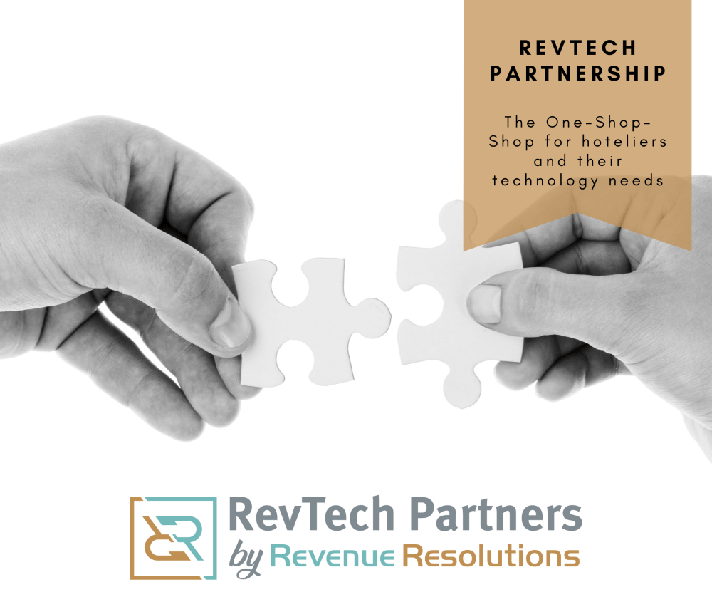 RevTech, Revenue Generating Technology Partnership