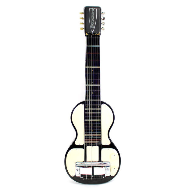 Vintage 1940s Rickenbacker Ric Model B Electro 8-String