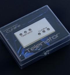 telenator limited edition cunife [ 1024 x 862 Pixel ]