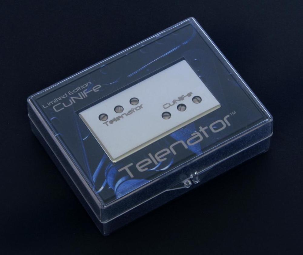 medium resolution of telenator limited edition cunife