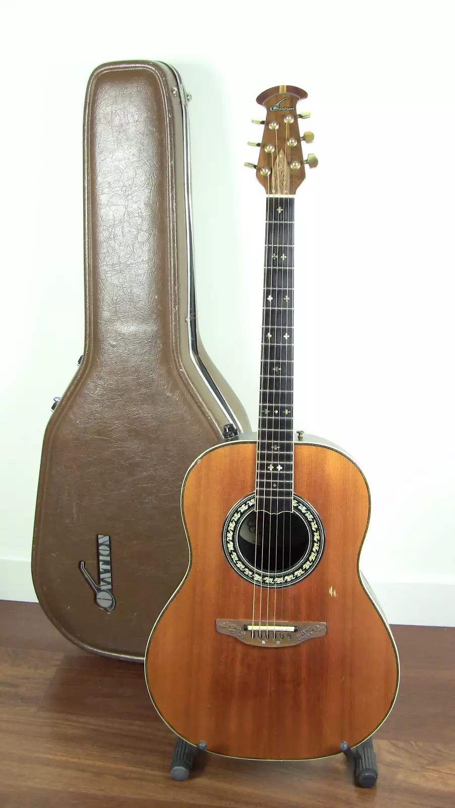 hight resolution of ovation electric guitar pictures