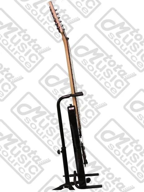 Dean Custom 350 Floyd Electric Guitar, DMT Pickups, Floyd