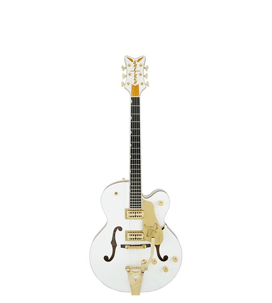 Gretsch Guitars G6136T-WHT Players Edition Falcon™ with